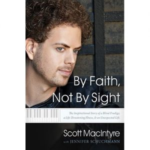 By Faith, Not By Sight book cover image