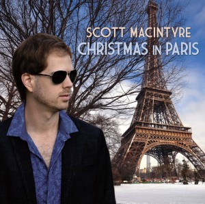 Christmas In Paris CD cover