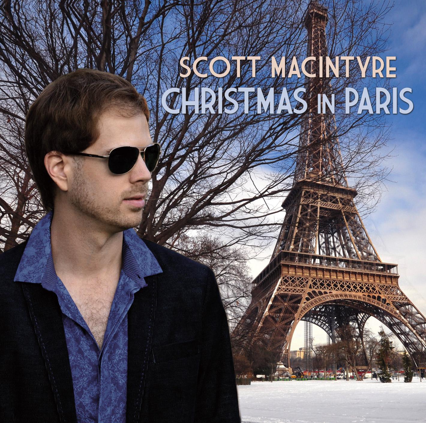 New Christmas Album