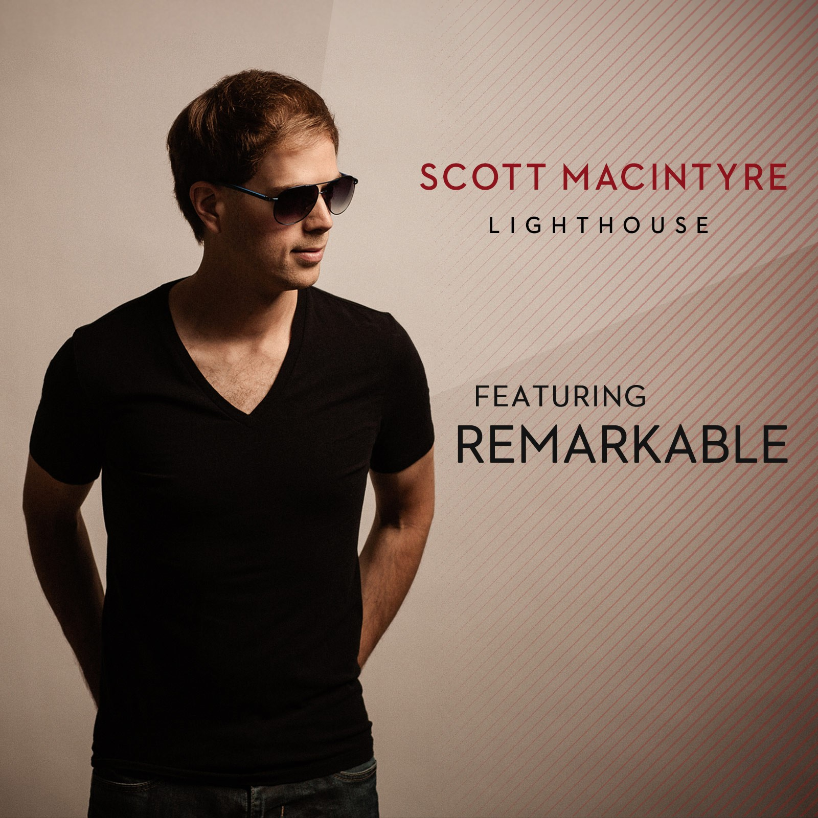 "New Single ""Remarkable"""