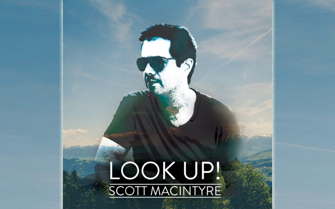 "New Single ""Look Up!"""