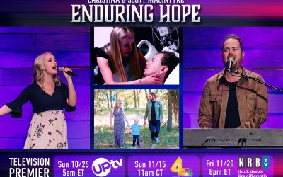 """""""Enduring Hope"""" TV Special"""